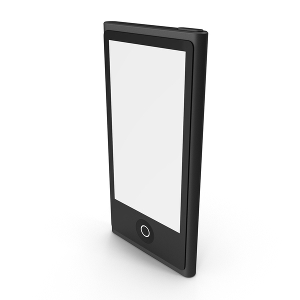 Mp3 Player: iPod Nano PNG & PSD Images