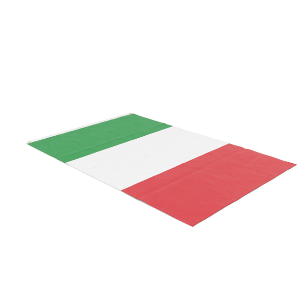 Italian Flag PNG & PSD Images