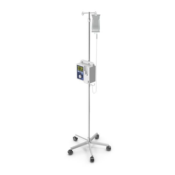 IV Stand PNG & PSD Images
