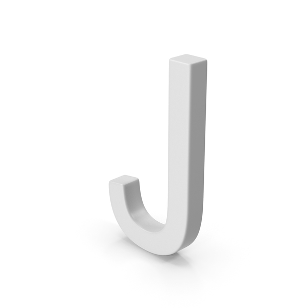 Language: J Letter PNG & PSD Images