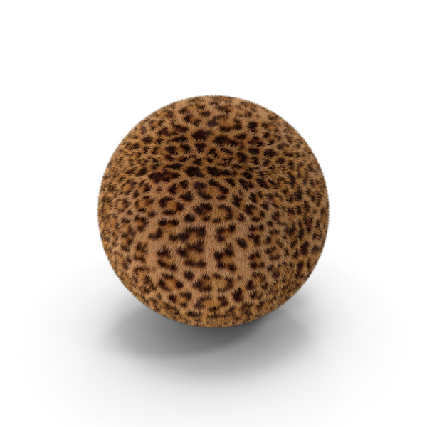 Jaguar Fur Ball PNG & PSD Images