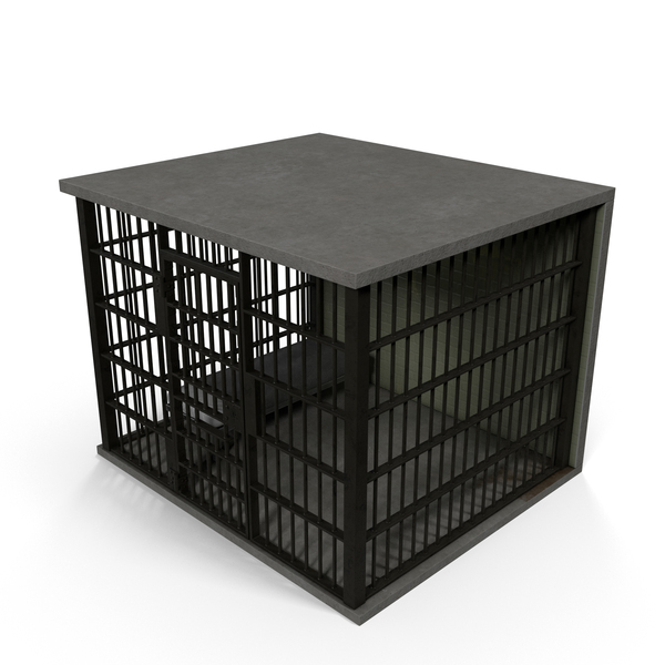 Jail Cell PNG & PSD Images