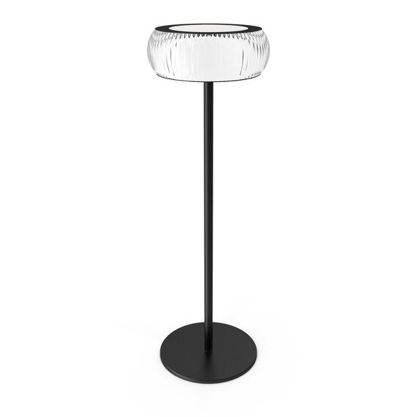 Janus Floor Lamp PNG & PSD Images