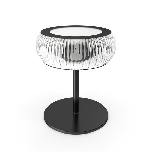 Janus Table Lamp LMP 71 PNG & PSD Images