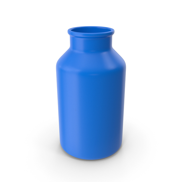 Jar Blue PNG & PSD Images