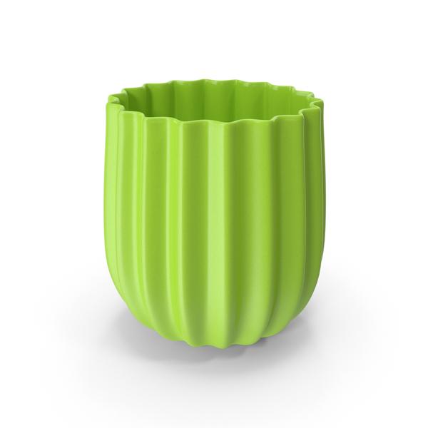 Vase: Jar Green PNG & PSD Images