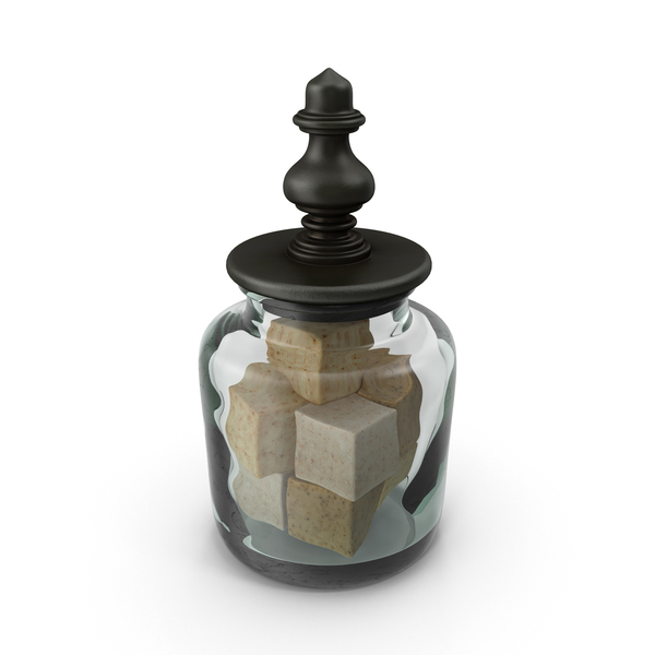 Jar of Soap PNG & PSD Images