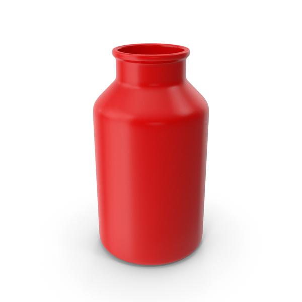 Jar Red PNG & PSD Images