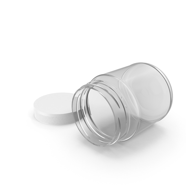Jar with Lid PNG & PSD Images