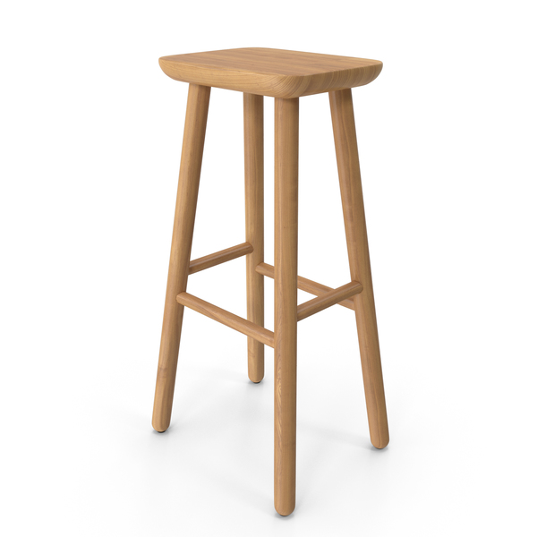 Jasper Bar Stool PNG & PSD Images