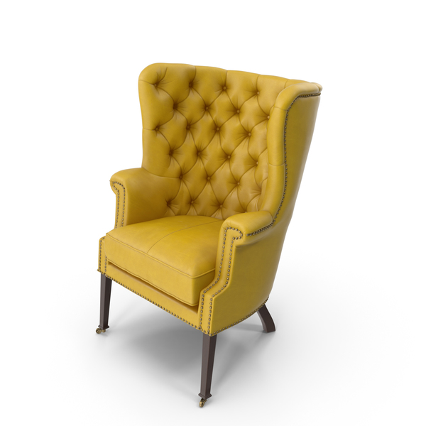 Jayson Home Mann Wingchair PNG & PSD Images