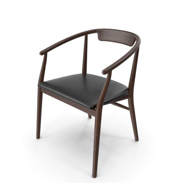 Cafe: Jens Chair SJ61 PNG & PSD Images