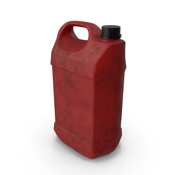 Fuel: Jerry Can PNG & PSD Images