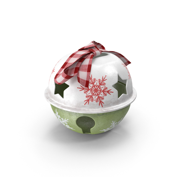 Jingle Bell PNG & PSD Images