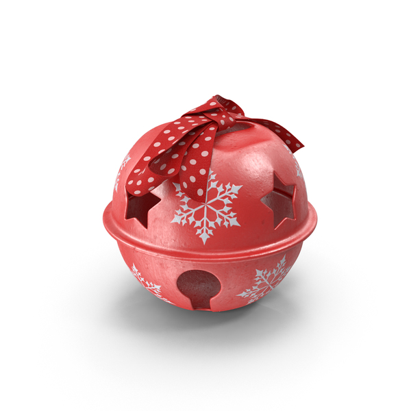 Bells: Jingle Bell PNG & PSD Images