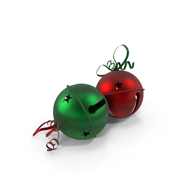 Jingle Bells PNG & PSD Images