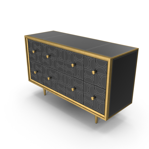 John Richard Hadleigh Sideboard PNG & PSD Images