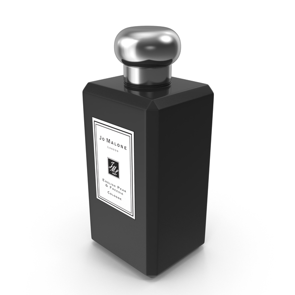 Jomalone Parfum Bottle PNG & PSD Images