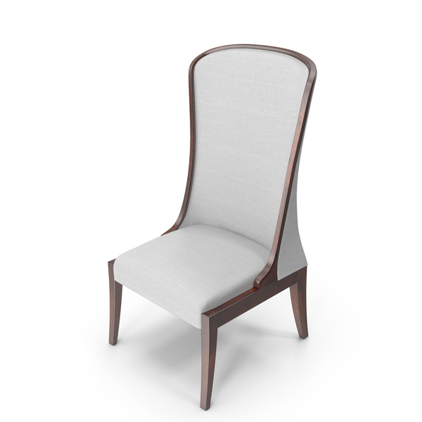 Jonathan Charles Dining Chair PNG & PSD Images