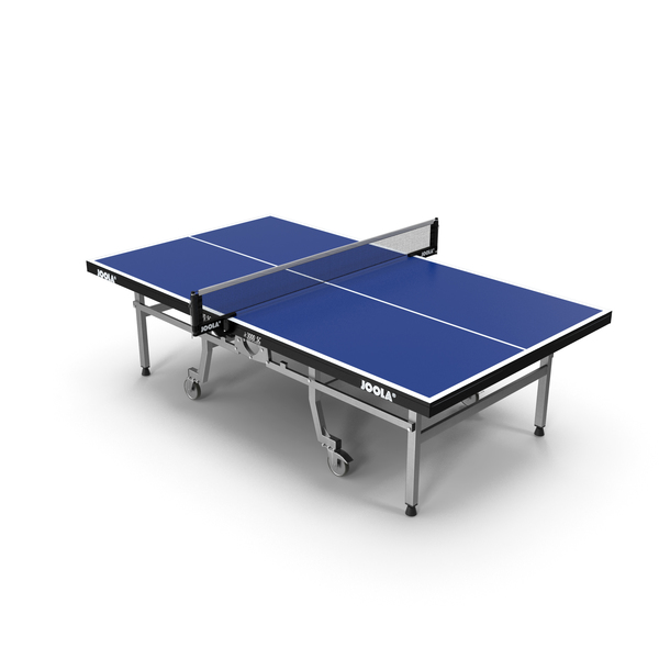 Paddle: JOOLA Table Tennis Table PNG & PSD Images
