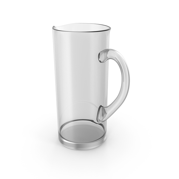 Water Glass: Jug PNG & PSD Images