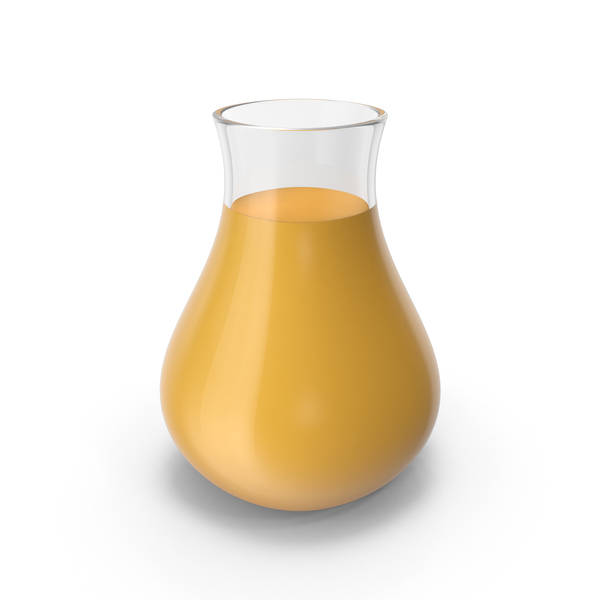 Jug with Juice PNG & PSD Images