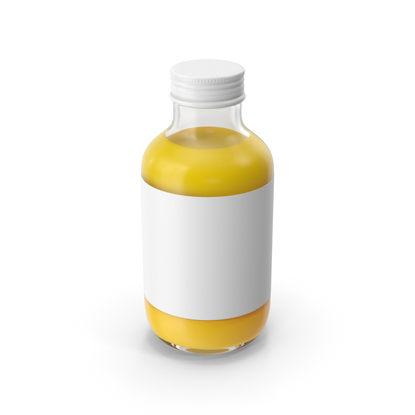 Juice Bottle PNG & PSD Images