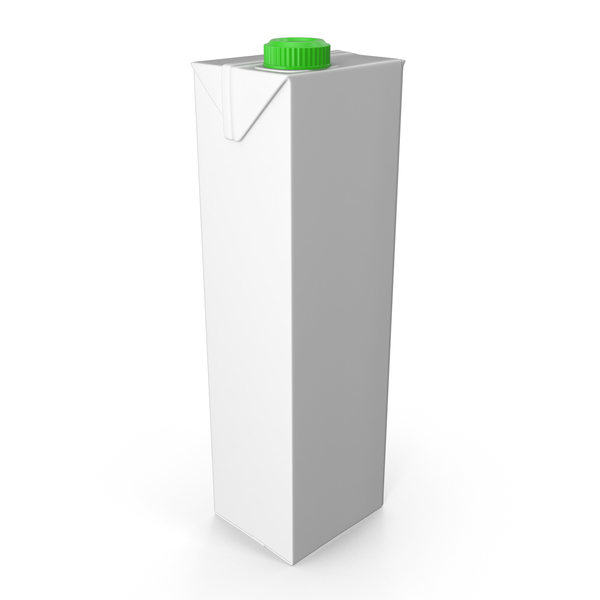 Drink Container: Juice box Ver.2 PNG & PSD Images