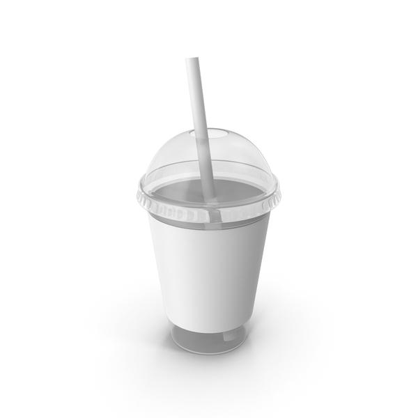 Juice Plastic Cup PNG & PSD Images