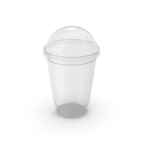 Juice Plastic Cup Empty PNG & PSD Images