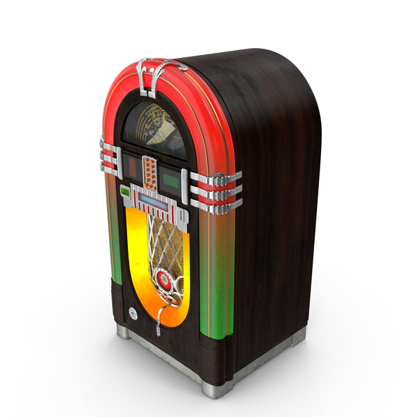 Jukebox PNG & PSD Images
