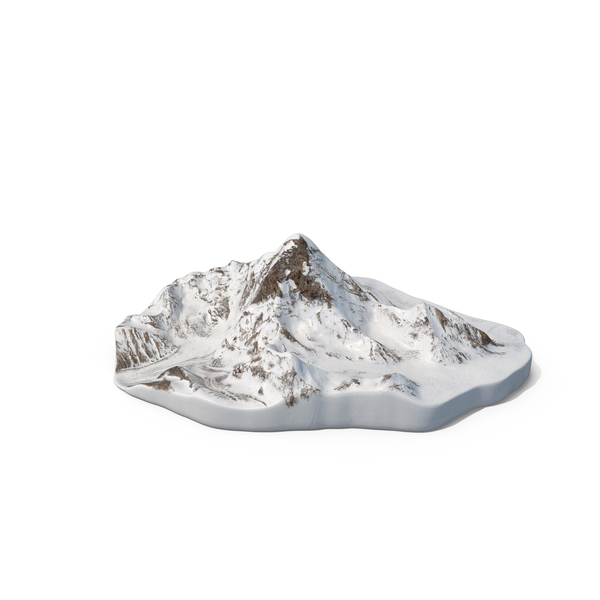K2 Mountain PNG & PSD Images