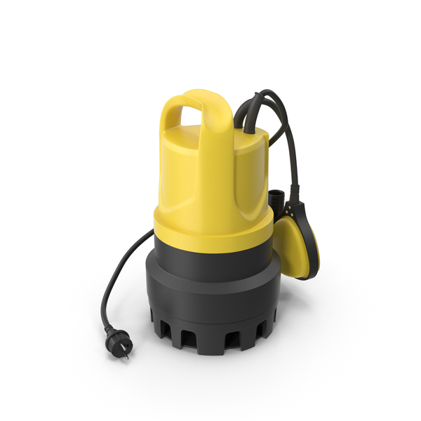 Karcher Water Pump PNG & PSD Images