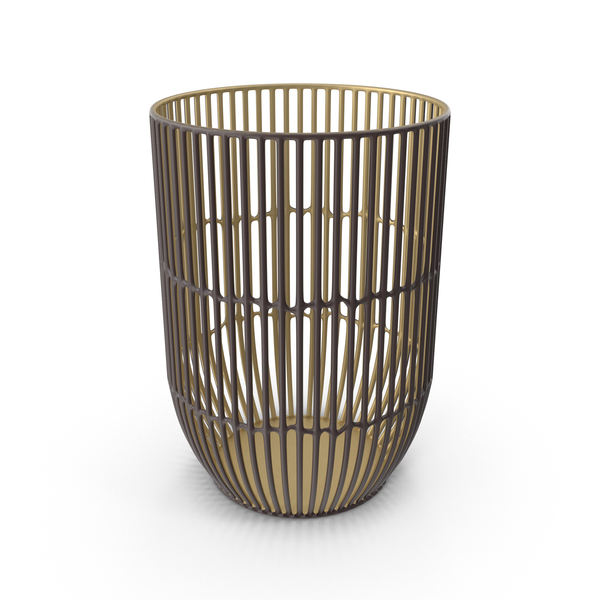 Kent Wire Candle Holder PNG & PSD Images