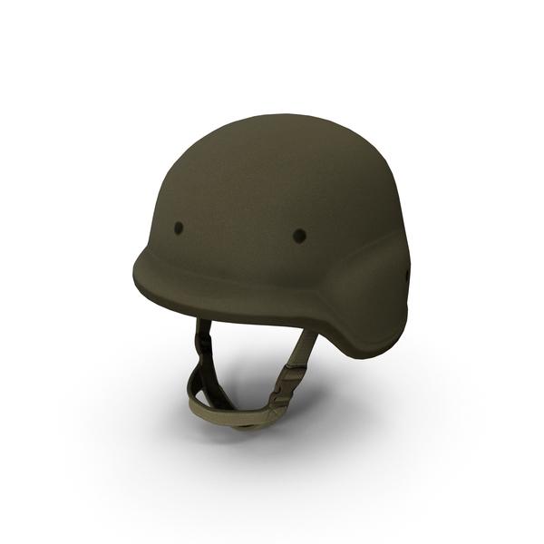 Combat: Kevlar Helmet PASGT PNG & PSD Images