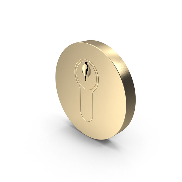 Key Lock Hole PNG & PSD Images