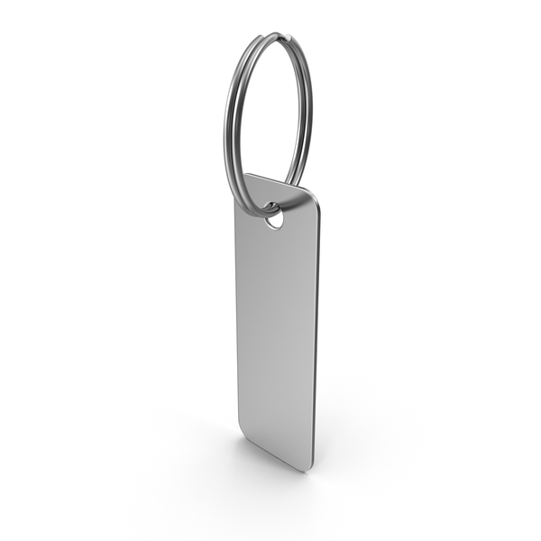 Keychain: Keytag PNG & PSD Images