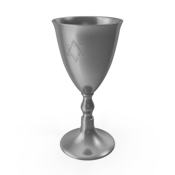 Kiddush Cup PNG & PSD Images
