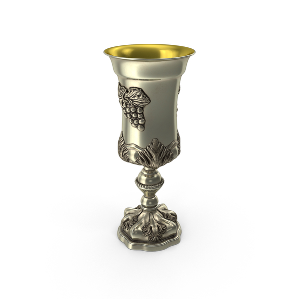 Kiddush Cup Object