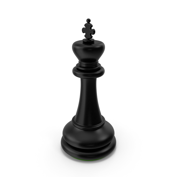 King Black Green PNG & PSD Images