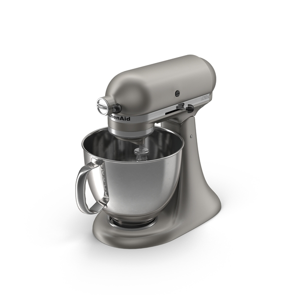 Kitchen Aid Stand Mixer PNG & PSD Images