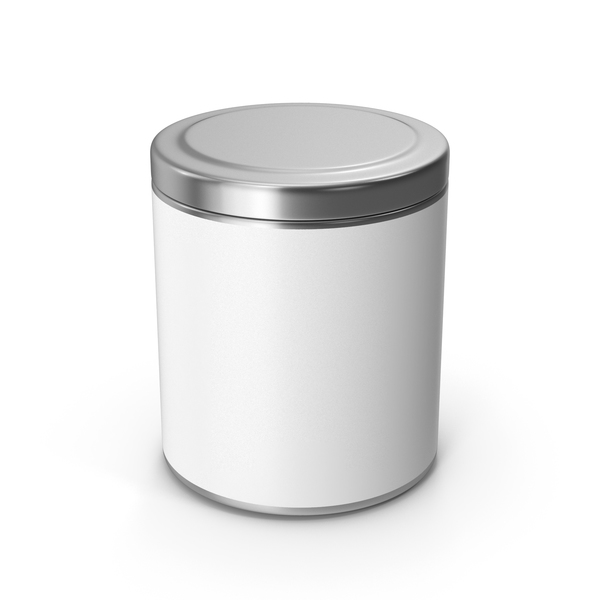 Kitchen Metal Jar PNG & PSD Images