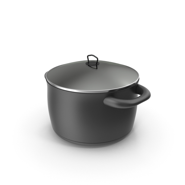Kitchen Pot PNG & PSD Images