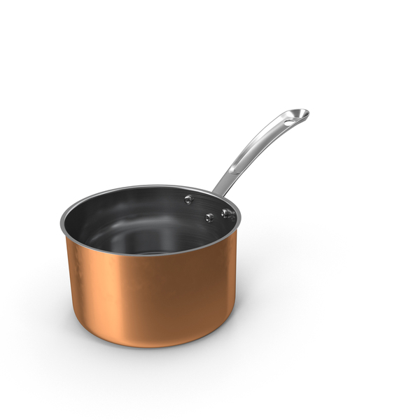 Kitchen Sauce Pan PNG & PSD Images