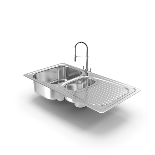 Kitchen Sink PNG & PSD Images