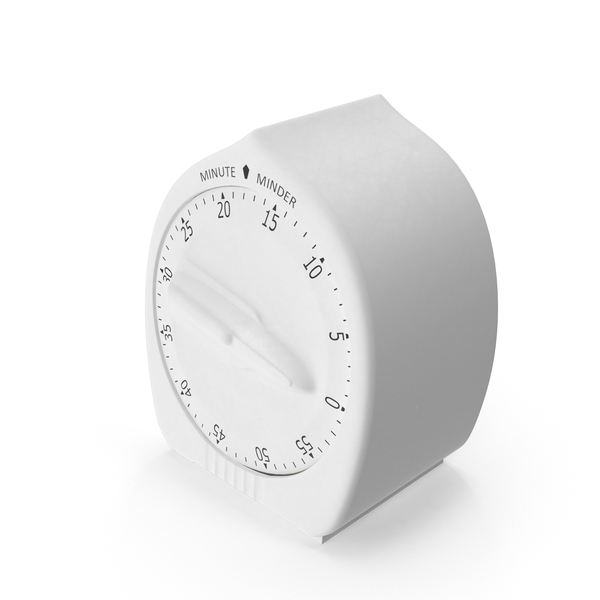 Kitchen Timer PNG & PSD Images