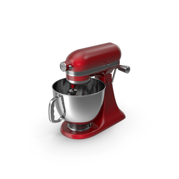 KitchenAid Artisan Stand Mixer PNG & PSD Images