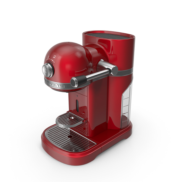 Kitchenaid Coffee Maker PNG & PSD Images