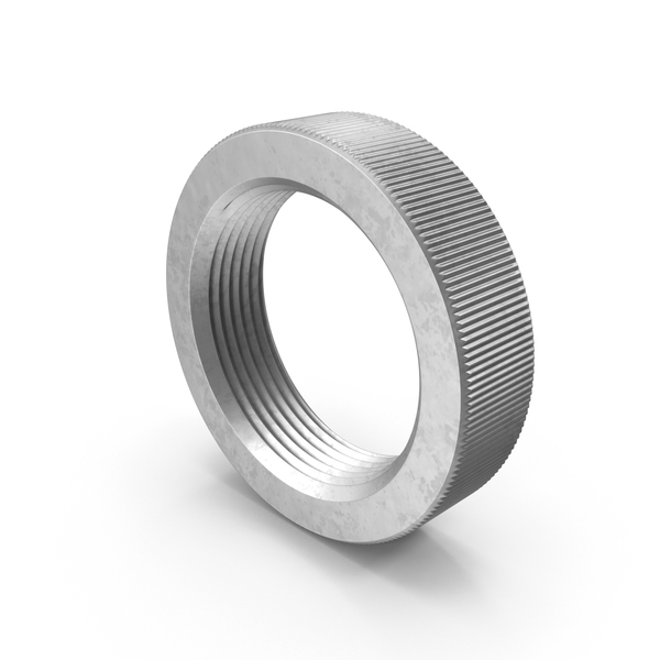 Knurled Nut PNG & PSD Images