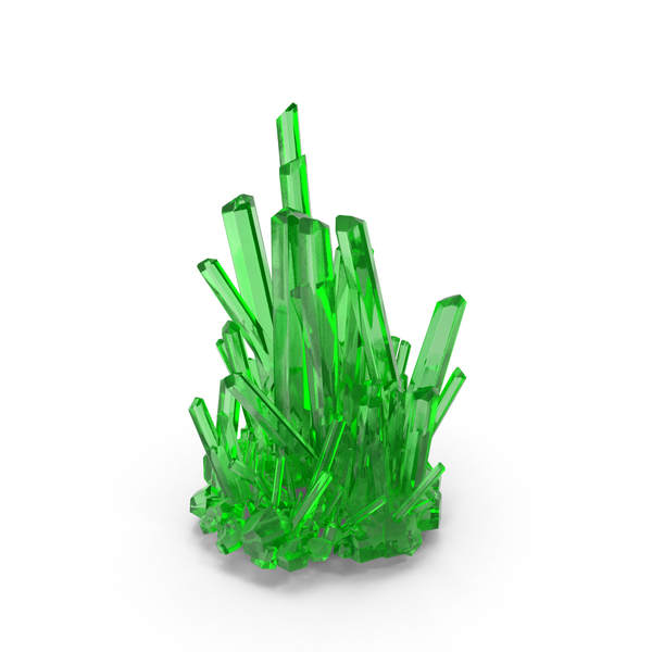 Mineral: Kryptonite PNG & PSD Images